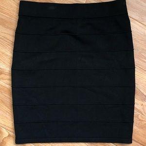 Dresses & Skirts - Rayon Bodycon Pencil Skirt